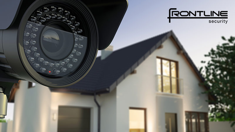 How Home Security Cameras Can Improve the Safety of your Calgary Home