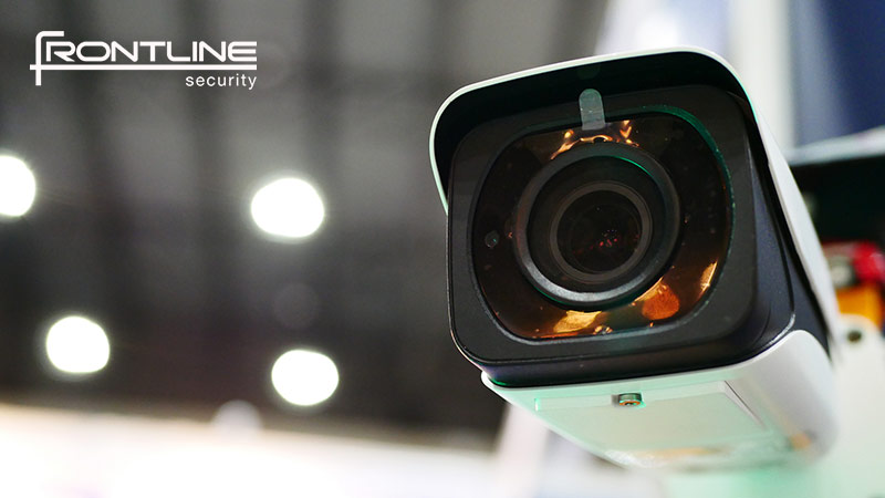 7 Reasons to Invest in a Commercial Security System For Your Company
