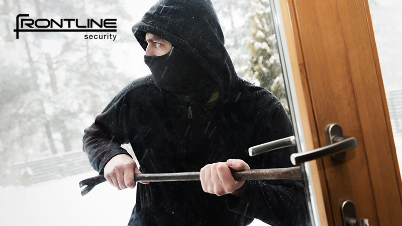 4 Tips to Keep Your Home Safe and Secure This Winter