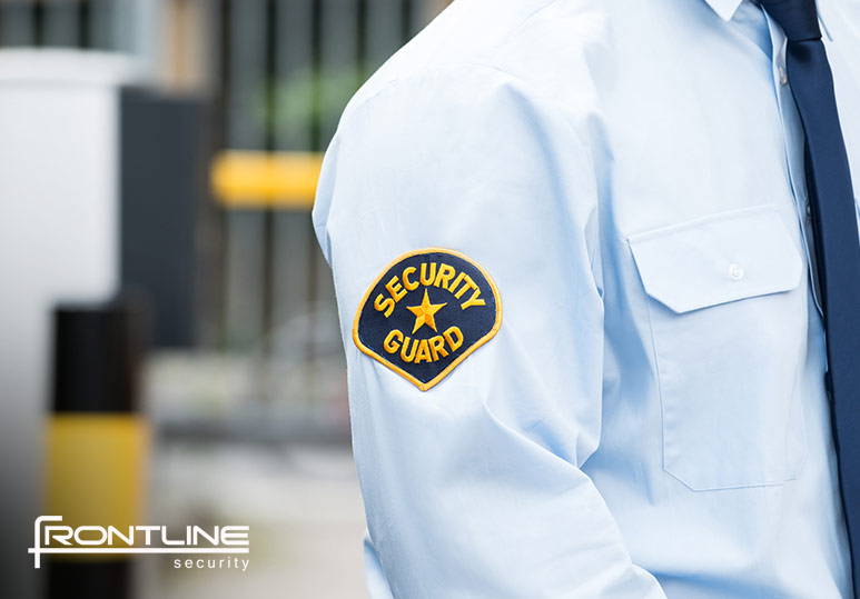 4 Benefits of Hiring a Security Guard For Your Company