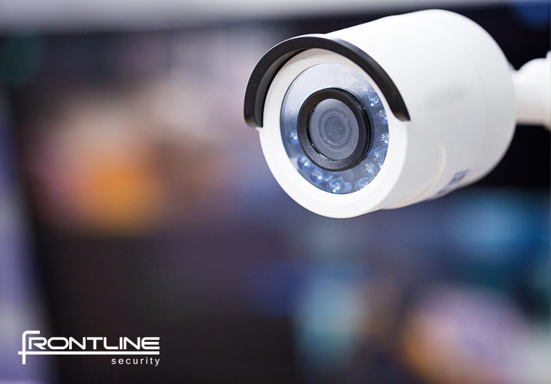 Everything You Need to Know About IP Security Cameras