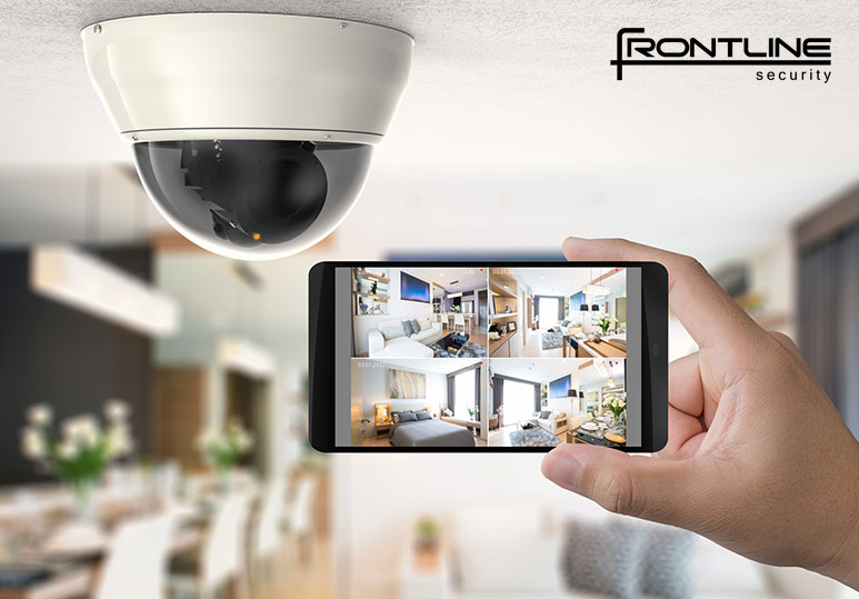 5 Benefits of Investing in an IP Security Camera For Your Calgary Home