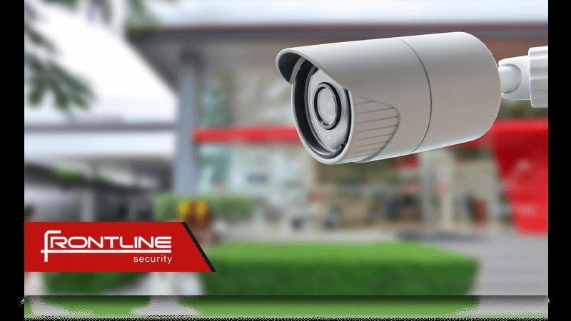 Commercial Video Surveillance