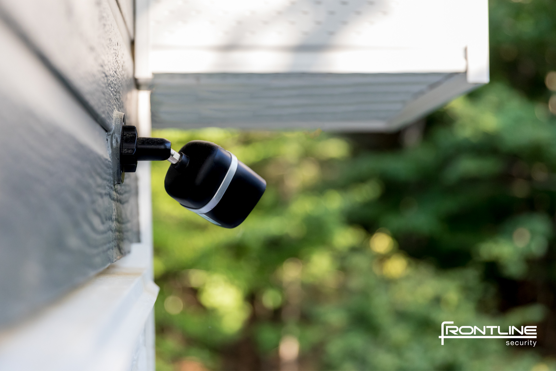 Our Top Spring Home Security Tips