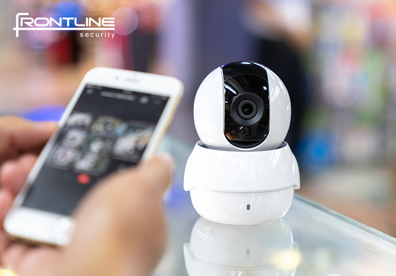 Why You Need A Commercial Security System?
