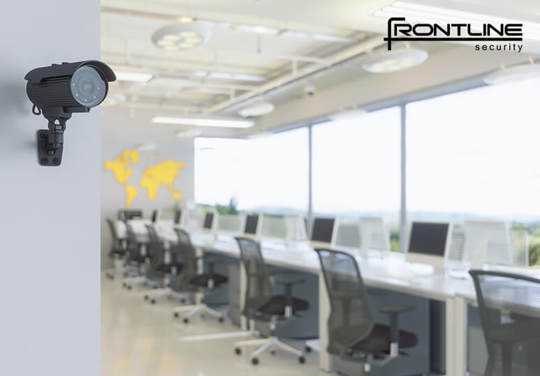 3 Ways A Video Surveillance System Can Make Your Business More Profitable