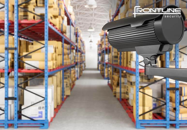 Commercial Security Cameras: A Business's Guide