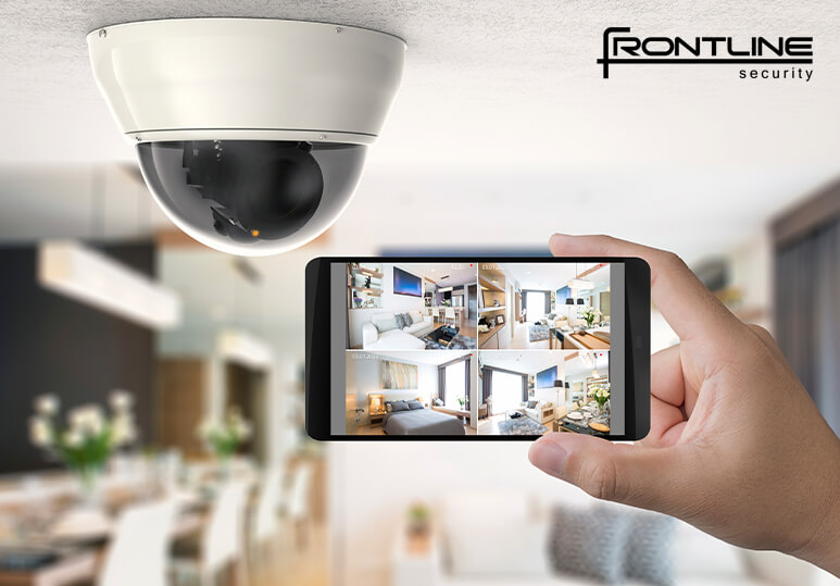 Best Places To Install Your Security Cameras At Home