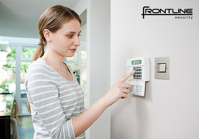 4 Different Types of Alarm Systems